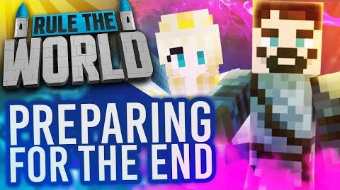 Minecraft Rule The World 49 - End Times Part One