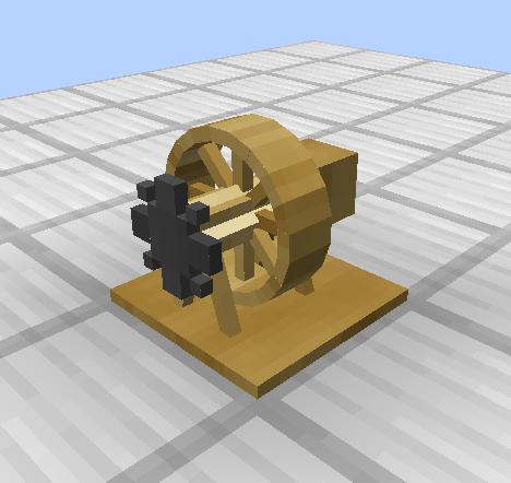 Windmill Controller