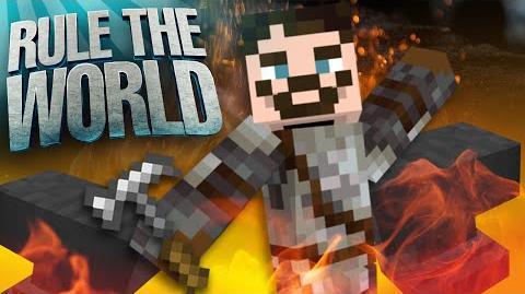 Minecraft Rule The World 3 - Blacksmith