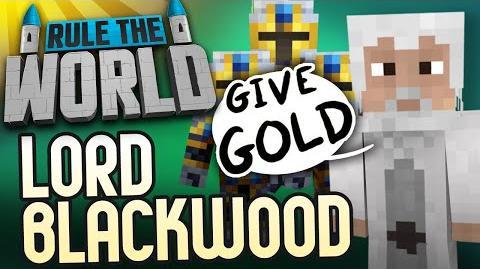 Minecraft Rule The World 14 - Lord Blackwood