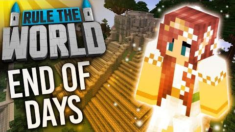 Minecraft Mods Rule The World 81 - End of Days