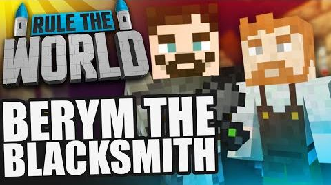 Minecraft Rule The World 41 - The Blacksmith