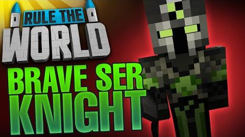 Minecraft Rule The World 15 - Our First Champion