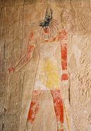 Anubis-Hatshepsut