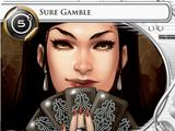 Sure Gamble