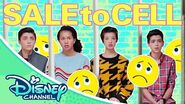 Hammer Time Unloading Zone 🔨 Mack Chat S3 Episode 14 and 15 Disney Channel
