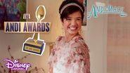 Andi Mack The Andi Awards 🏆 Disney Channel UK