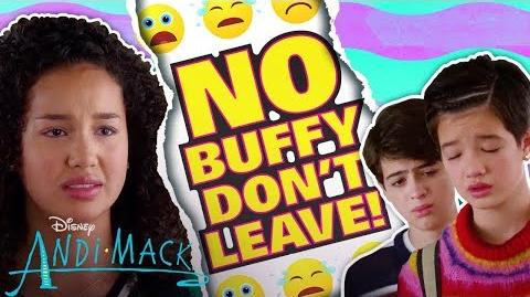 Better To Have Wuvved And Wost Mack Chat S2, Episode 15 Disney Channel