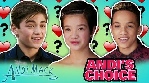 Mack Chat-Episode 13 & 14 Cyrus' Bash-Mitzvah!