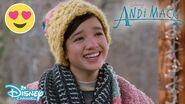 Andi Mack 'You Girl' - Asher Angel (Jonah Beck) Music Video 🎶 Disney Channel UK
