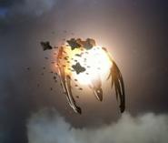 Battle of Enga's Redoubt 3