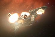 Battle of Enga's Redoubt 2