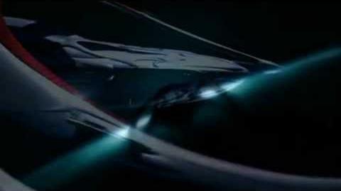 Gene Roddenberry's Andromeda Staffel 1 Intro
