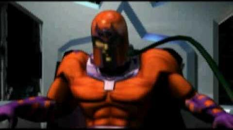 X-Men Mutant Academy 2 Ending Toad Playstation One