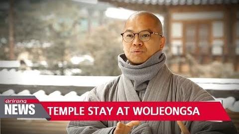 Temple_Stay_at_Woljeongsa