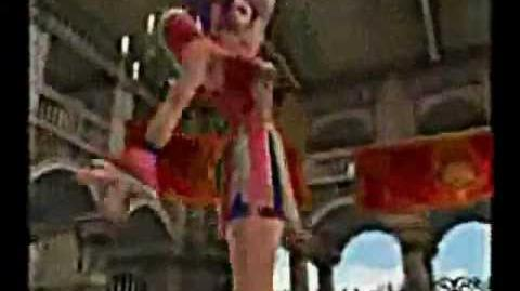 Tribute Athena Asamiya (KOF) All Your Changes...