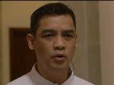 Antonio (Palace Bodyguard)