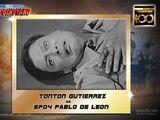 Pablo de Leon