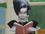ANGELA ANACONDA S02E19 The Girl with All the Answers Good Seats 9-0 screenshot