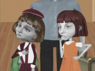 Angela Anaconda S02E02 - French Connection The List 1-46 screenshot