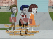 Angela Anaconda S02E19 - The Girl with All the Answers Good Seats 0-32 screenshot