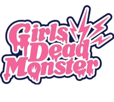 GirlsDeadMonster logo.png