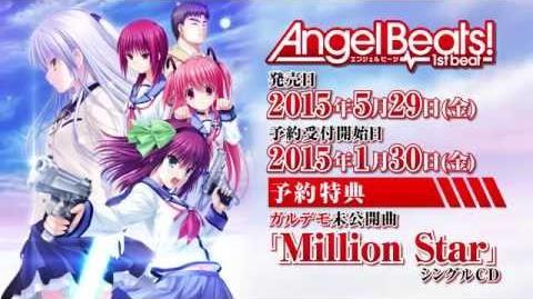 『Angel_Beats!-1st_beat-』PV