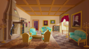 Gorth Castle- Secret room