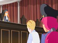 37 Regain Terrestrial - Ginevra's Dream Trial