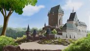 Gorth Castle