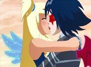 26 Two Couples a Destiny - Sacrilege Kiss