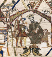 1024px-Bayeux Tapestry scene1 EDWARD REX