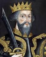 Wilhelm þe I of England