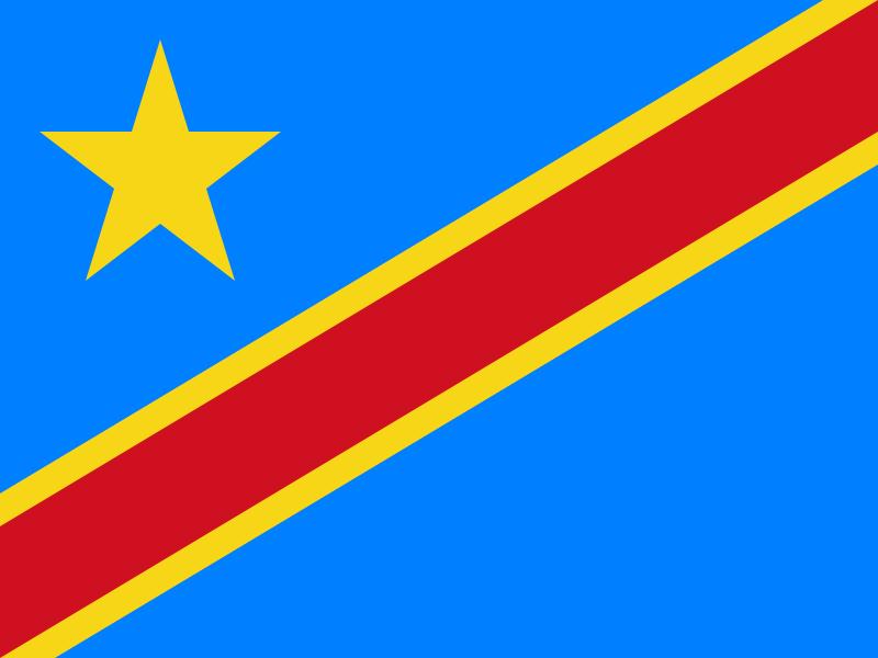 Folkship Ledewealth of the Congoland