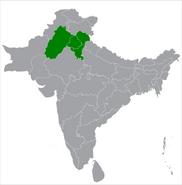 Punjabish Lands