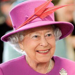 Elizabeth II of the Oned Kingdom