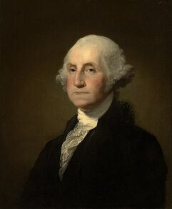 494px-Gilbert Stuart Williamstown Portrait of George Washington.jpg