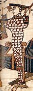150px-Bayeuxtapestrywilliamliftshishelm
