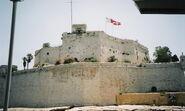 St-Angelo-Malta