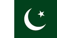 Pakland flag