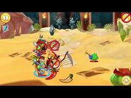 Angry Birds Epic - Alphapig