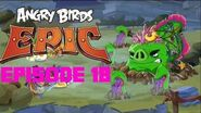 Angry Birds Epic Dangers Of The Deep Event Gameplay