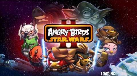 Angry Birds Star Wars 2 - Boss Level Music