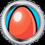 Red-hot Egg