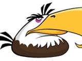 Могутній орел