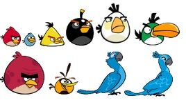 Птицы Рио