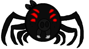 Świnko - pająk.png