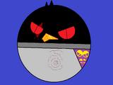Ein Qadestar bird