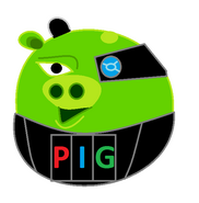 PIG the Galeon