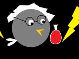 Prof. Bird-a-ling